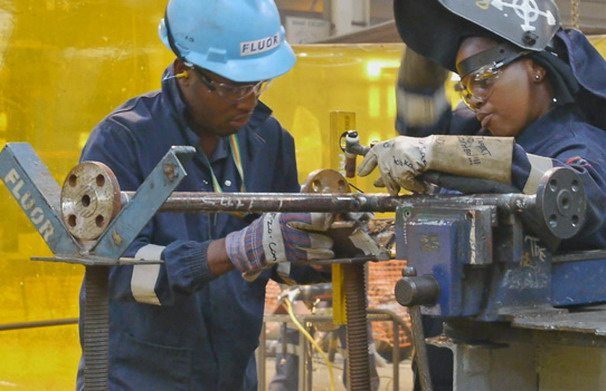 Skilled Labour